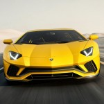 Ra mắt siêu xe Lamborghini Aventador S ra mắt