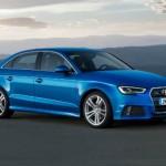 Xe sang Audi A3 bị nghi xả thải NOX nhiều hơn mức cho phép