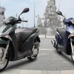Bảng giá bán xe máy Honda chính hãng tháng 12/2016