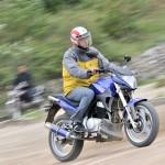Anh chàng đi xe máy Drift đỗ xe giỏi nhất Việt Nam