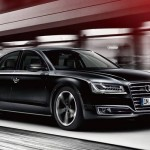 Bảng giá bán xe sang Audi chính hãng tháng 12/2016