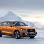 4 mẫu xe mới được đánh giá an toàn 5 sao bởi Euro NCAP