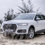 Xe sang Audi nhận 7 danh hiệu tại Auto Trophy 2016