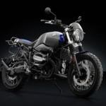 Siêu xe mô tô BMW R Nine T Scrambler độ đẹp bởi Rizoma