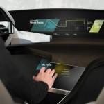 Công nghệ điều khiển bằng hình ảnh 3 chiều của xe BMW