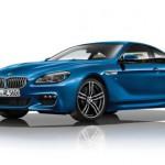 Xe thể thao BMW 6-Series 2018 thể thao hơn