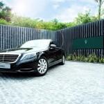 Bộ Ngoại giao sắm 25 xe Mercedes S400 L chuẩn bị cho APEC