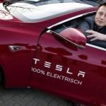 CEO của Tesla là cố vấn về thị trường xe hơi cho Tổng thống Trump