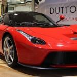 Siêu xe Ferrari LaFerrari cuối cùng giá bán 158 tỷ đồng