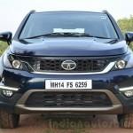 Tata Hexa giá từ 401 triệu đồng sắp bán ra tại Ấn Độ
