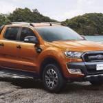 Ford thu hồi 9000 xe khắc phục lỗi rò rỉ dầu