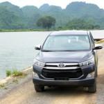 Toyota được trao 8 giải thưởng an toàn ở Đông Nam Á