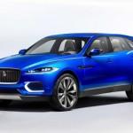 Xe sang Jaguar F-PACE được 2 giải thưởng Quốc tế