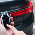 Trộm xe bị bắt bằng công nghệ khóa của BMW