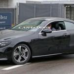 Sẽ có xe sang hiệu suất lớn Mercedes-AMG E50 Coupe 4 Matic