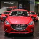 147.000 xe Mazda bị triệu hồi tại Úc