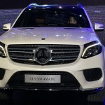 Mercedes thương hiệu xe sang lớn nhất ở Mỹ năm 2016