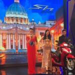 Xe Honda SH 300i bán giá 248 triệu đồng ở Việt Nam