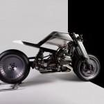 Siêu xe mô tô Digimoto R1200R tuyệt đẹp