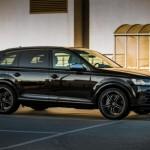 Siêu xe SUV cỡ lớn Audi SQ7 nâng cấp mạnh mẽ bởi ABT Sportsline