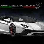 Lamborghini sẽ bán siêu xe Aventador S năm 2017 ?