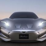 Ngắm siêu xe điện mới Fisker Emotion