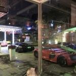 Dàn siêu xe khủng của đại gia Việt trên phố cuối tuần