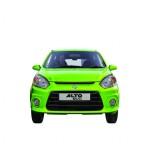Xe gia đình Suzuki Alto ra mắt 3 màu đặc biệt