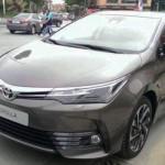Thực hư việc xe Toyota Altis mới dùng động cơ xe BMW ?
