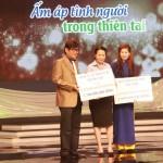 Thaco quyên góp được 6 tỷ đồng ủng hộ đồng bào vùng lũ