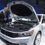 Volkswagen nộp phạt bổ sung thêm 200 triệu đô