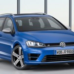 Volkswagen Golf R xe nhỏ hiệu suất cao