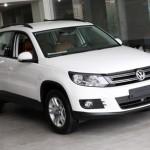 707 chiếc xe Volkswagen Tiguan 2017 triệu hồi ở Úc