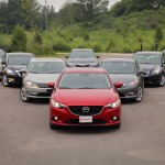 Những mẫu xe giá 1 tỷ đồng được mua phổ biến ở Việt Nam
