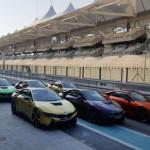 BMW sẽ ra mắt nhiều xe sang dùng động cơ hybrid trong tương lai