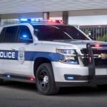 50.000 xe cảnh sát do GM sản xuất bị triệu hồi