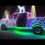 Ngắm xe Toyota Tundra 2006 độ 14.000 đèn LED