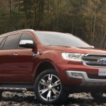 Hãng xe Ford vay 2,8 tỷ đô đầu tư cho công nghệ xe mới