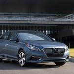 Xe Hyundai giảm giá mạnh cuối năm 2016