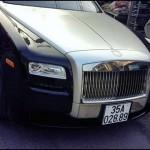 Những siêu xe khủng, hiếm bậc nhất ở Ninh Bình