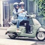Hãng xe Peugeot Scooters bắt đầu bán xe máy ở Việt Nam