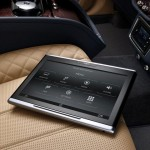 Những trang thiết bị siêu sang tốt nhất trên xe hơi