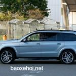 Xe siêu sang SUV Mercedes Maybach sẽ chạy bằng điện ?