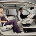 Xe sang Volvo 90 series bản cao cấp trang bị công nghệ kết nối mới
