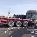 Xử lý nghiêm cá nhân vi phạm trong vụ tai nạn làm 18 người thương vong