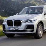 Bảng giá bán xe BMW chính hãng mới tháng 1/2017