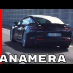 Siêu đầu bếp Andre Chiang mua siêu sedan Porsche Panamera 2017