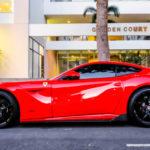 Đánh giá siêu xe Ferrari F12 berlinetta với Cường đôla