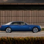 Ngắm Rolls-Royce Ghost Mysore chỉ có 3 chiếc trên thế giới