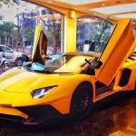 Nhiều siêu xe về Việt Nam đầu năm 2017